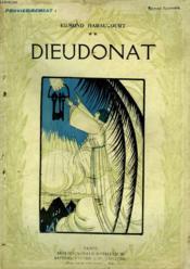Dieudonat. Collection Modern Bibliotheque. - Couverture - Format classique