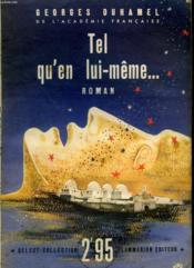 Tel Qu'En Lui Meme... . Collection : Select Collection N° 171. - Couverture - Format classique