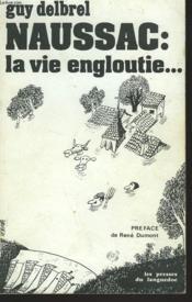 Naussac : La Ville Engloutie... - Couverture - Format classique