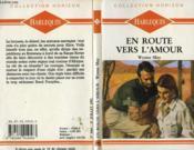 En Route Vers L'Amour - Tomorrow'S Sun - Couverture - Format classique