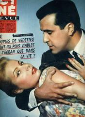 Cine Revue France - 37e Annee - N° 36 - Les Amants De Salzbourg - Couverture - Format classique