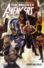 Vente  Mighty Avengers ; fronts multiples  - Dan Slott - Christos N. Gage - Collectif