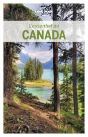Canada (2e édition)  - Collectif Lonely Planet