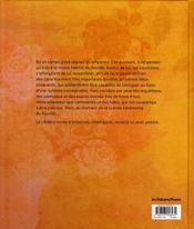 Les habits neufs de l'empereur - 4ème de couverture - Format classique