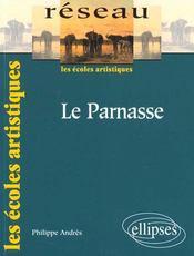 Le Parnasse Les Ecoles Artistiques - Intérieur - Format classique