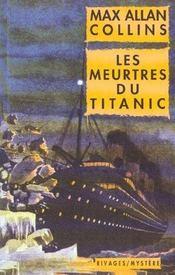 Les Meurtres Du Titanic - Intérieur - Format classique