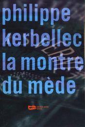 La Montre Du Mede - Intérieur - Format classique