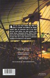 Cirque Dans Tous Ses Eclats - 4ème de couverture - Format classique