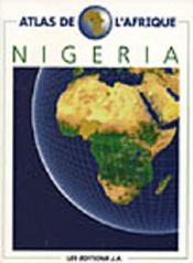 Nigeria Atlas De L'Afrique - Couverture - Format classique