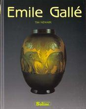 Emile galle - Intérieur - Format classique