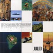Guide croatie chic - 4ème de couverture - Format classique