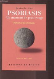 Psoriasis - Couverture - Format classique