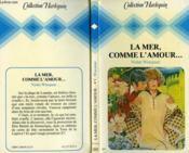 La Mer Comme L'Amour... - The Tower Of The Captive - Couverture - Format classique