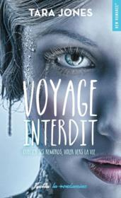 Vente  Voyage interdit  - Tara Jones