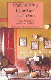La Maison Des Tenebres - Intérieur - Format classique