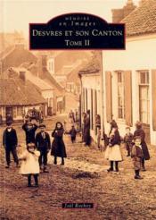 Desvres et son canton t.2 - Couverture - Format classique