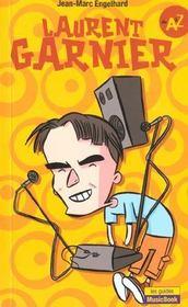 Laurent Garnier De A A A - Intérieur - Format classique
