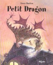 Petit Dragon - Intérieur - Format classique