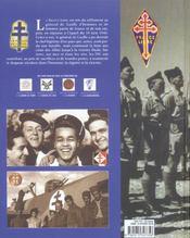 La France Libre L'Epopee Des Francais Libres Au Combat 1940-1945 - 4ème de couverture - Format classique