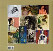 Portraits de femmes ; eugeen van mieghem - 4ème de couverture - Format classique