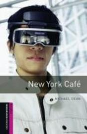 Vente  Obwl 2e starter: new york cafe  - Xxx