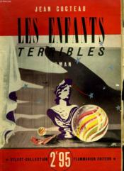 Les Enfants Terribles. Collection : Select Collection N° 172. - Couverture - Format classique