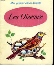 Les Oiseaux - Couverture - Format classique
