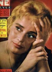 Cine Revue France - 37e Annee - N° 37 - Le Diable Dans Le Poche - Couverture - Format classique