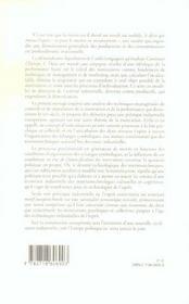 Constituer L'Europe T2 - Le Motif Europeen - 4ème de couverture - Format classique