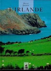 Irlande (Relie) - Couverture - Format classique