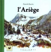L'Ariège - Couverture - Format classique