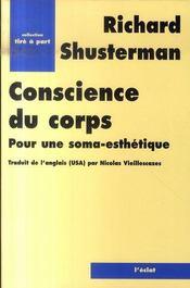 Conscience du corps - Intérieur - Format classique