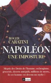 Napoleon, une imposture - Intérieur - Format classique