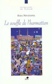 Le souffle de l'harmattan - Intérieur - Format classique