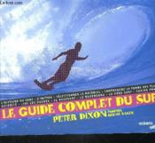 Le guide complet du surf - Couverture - Format classique