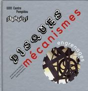 Disques, mécanismes et engrenages - Intérieur - Format classique