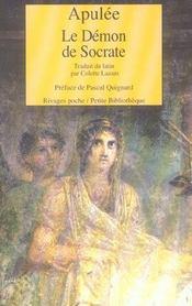 Le démon de Socrate - Intérieur - Format classique