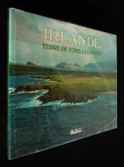 Irlande terre de tous les reves - Couverture - Format classique
