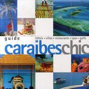 Guide caraïbes chic - Intérieur - Format classique