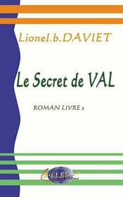 Le secret de val - Intérieur - Format classique