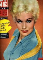Cine Revue France - 37e Annee - N° 38 - Un Grand Amour - Couverture - Format classique
