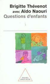Questions D'Enfants - Intérieur - Format classique