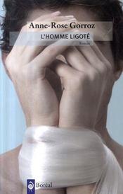 L'homme ligoté - Intérieur - Format classique