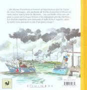 Impressions De Vendee - 4ème de couverture - Format classique
