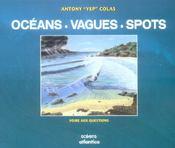 Oceans Vagues Spots Foire Aux Questions - Intérieur - Format classique