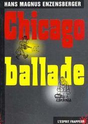 Chicago Ballade - Intérieur - Format classique