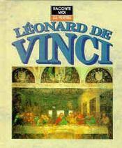 Leonard De Vinci - Intérieur - Format classique