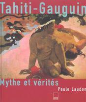 Tahiti gauguin - Intérieur - Format classique