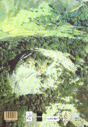 Carte Archeologique De La Gaule T.07 ; L'Ardèche - 4ème de couverture - Format classique