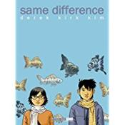 Same Difference - Couverture - Format classique